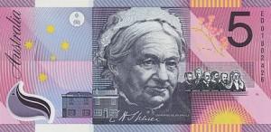 Австралийский доллар5р