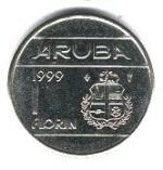 Арубанский флорин 1а