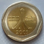 Бахрейнский филс500р