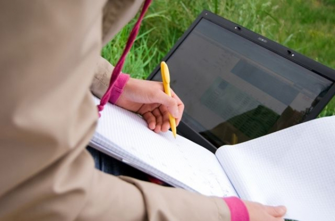 creative writing video tutorials Understanding creativity and creative writing video lectures, iit bombay online course, free tutorials for free download.