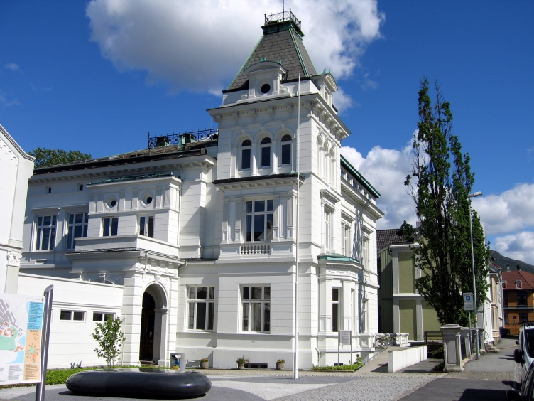 Бергенский университет