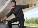 Браслет-мигалка для велосипедистов
