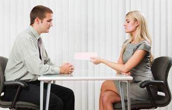Образец приказа об увольнение по собственному желанию