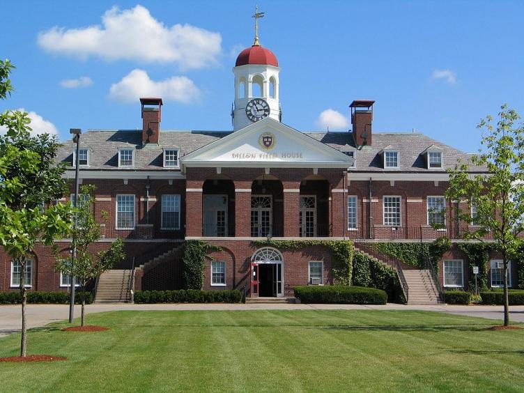 Гарвардский университет - лучший в мире
