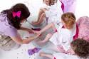 Детский спа-салон