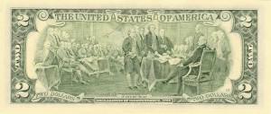 Доллар США 2р