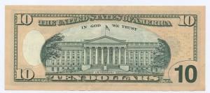 Доллар США10р