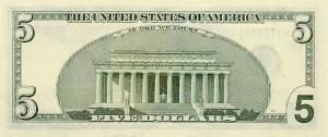 Доллар США5р