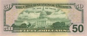 Доллар США50р