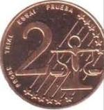 Евроцент Венгрия2а