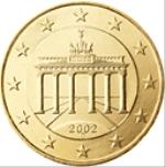 Евроцент Германия10а