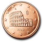 Евроцент Италия5а