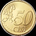 Евроцент50р