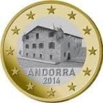 Евро Андорра1а