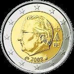 Евро Бельгия2а