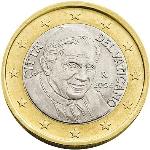 Евро Ватикан1а