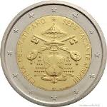 Евро Ватикан2а