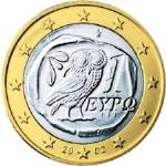 Евро Греция1а