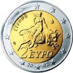 Евро Греция2а