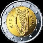 Евро Ирландия2а