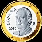 Евро Испания1а
