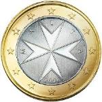 Евро Мальта1а