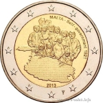 Евро Мальта2а