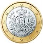 Евро Сан Марино1а