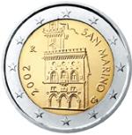 Евро Сан Марино2а