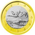 Евро Финляндия1а