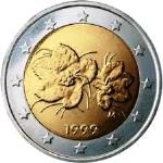Евро Финляндия2а