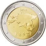 Евро Эстония2а