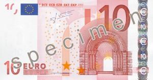 Евро10а