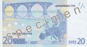 Евро20р