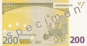 Евро200р