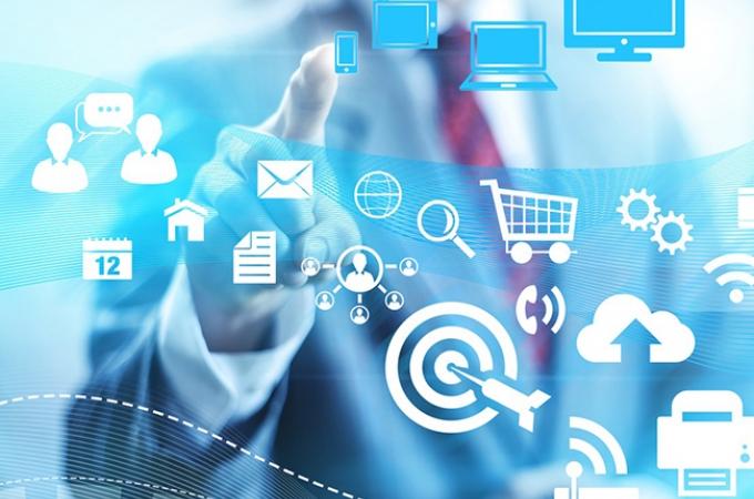 Какие у бизнеса могут быть инструменты развития 3