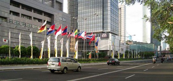 Как найти работу в Индонезии 2