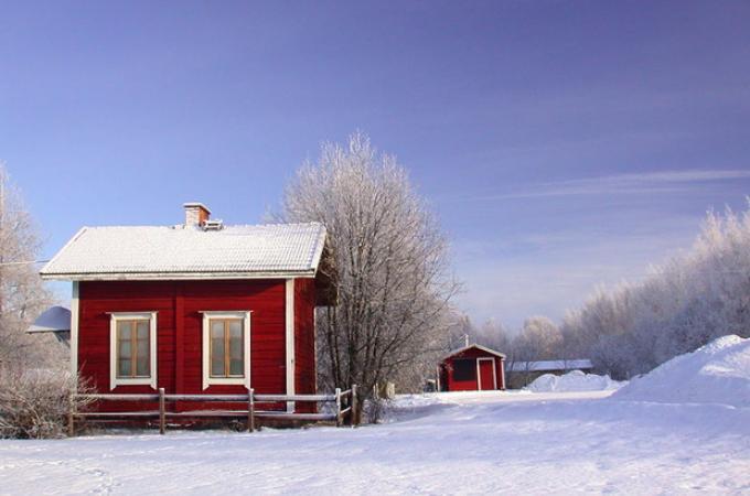 Как найти работу в Финляндии