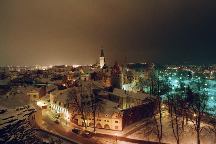 Как найти работу в Эстонии 1
