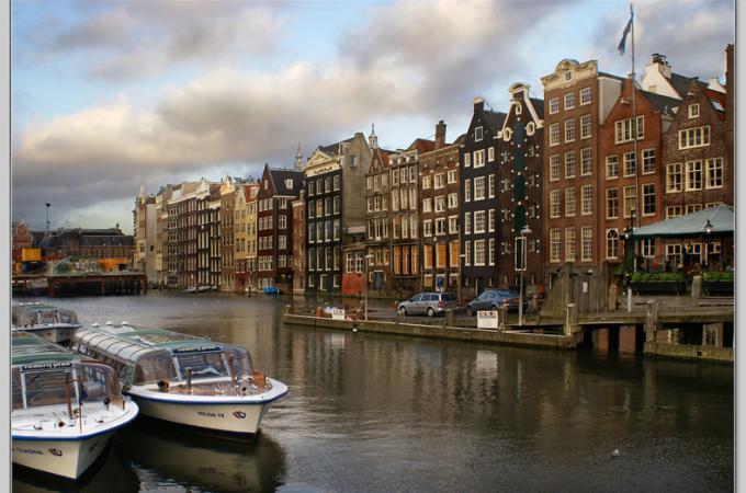 Как устроиться на работу в Нидерландах