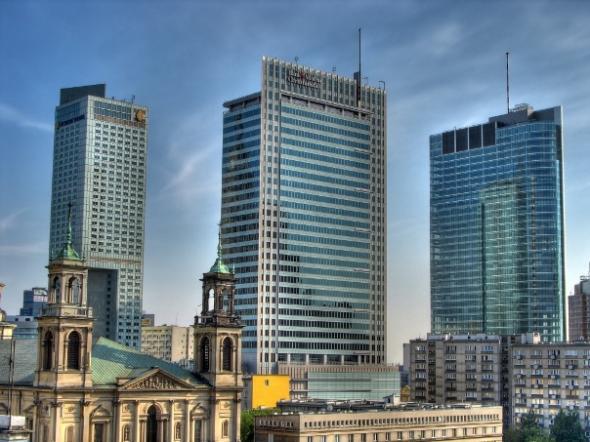Как устроиться на работу в Польше 1