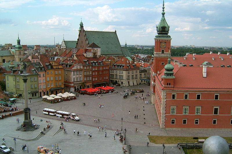 Как устроиться на работу в Польше 2