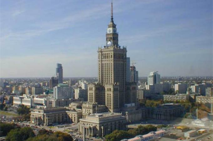 Как устроиться на работу в Польше 4