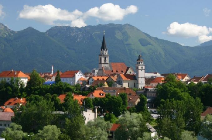 Как устроиться на работу в Словении