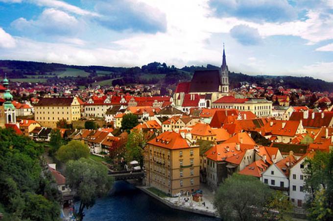 Как устроиться на работу в Чехии