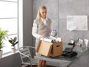 Чаще всего - по инициативе работника, реже - по желанию работодателя.