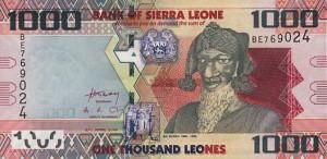 Леоне 1000а