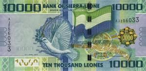 Леоне 10000а