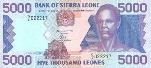 Леоне 5000а