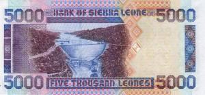 Леоне 5000р